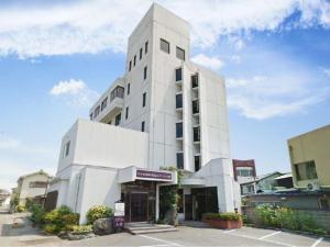 Фото отеля Hotel Niihama Hills Prince House