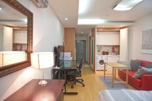 Central Gangnam Apartment