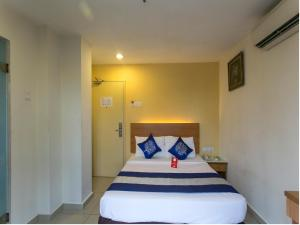 OYO Rooms Brickfields Old Town White Coffee