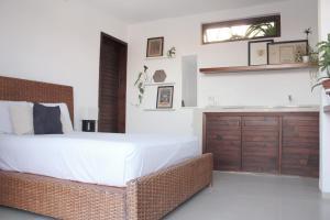 Residencia Gorila, Aparthotels  Tulum - big - 2
