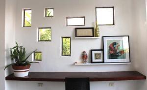 Residencia Gorila, Aparthotels  Tulum - big - 4