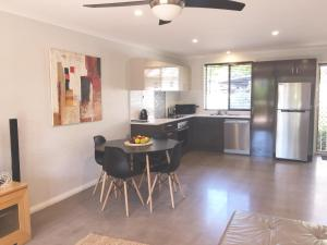 The Apartment at Merimbula