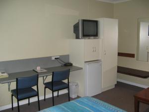 Moondarra Motel