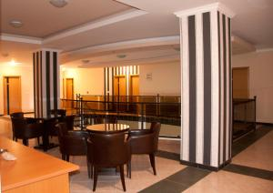 Hotel Stella Maris Medjugorje - фото 11