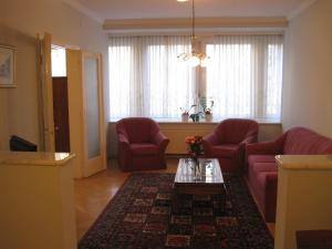 HILD Budapest City Center Apartment