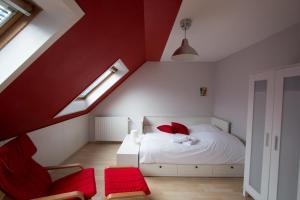 Rooms in Hilversum