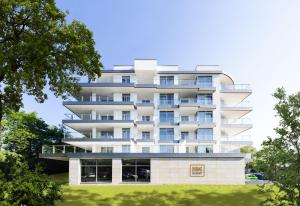 Diune Resort by Zdrojowa, Resorts  Kołobrzeg - big - 44