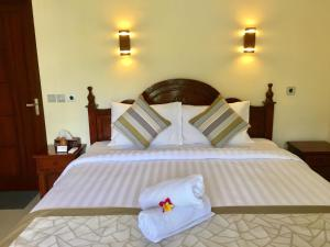 Nusa Garden Home Stay, Homestays  Lembongan - big - 5