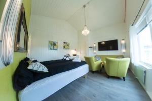 Båtsfjord Hotell & Camping