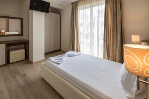 Dilo Hotel, Hotely  Tirana - big - 18