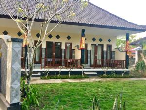 Nusa Garden Home Stay, Privatzimmer  Lembongan - big - 11