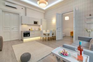 BPR - Székely Street Design Apartment