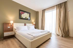 Dilo Hotel, Hotely  Tirana - big - 16