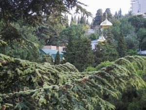 Апартаменты у Приморского Парка, Апартаменты  Ялта - big - 45