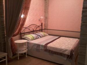 Апартаменты у Приморского Парка, Апартаменты  Ялта - big - 44