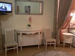 Апартаменты у Приморского Парка, Апартаменты  Ялта - big - 43