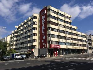 Hotel Charles(Budapest)
