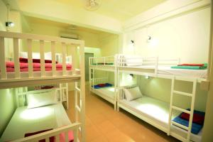 obrázek - Phi Phi Bucket Hostel