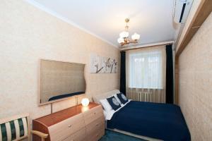 Apartments on Taganka