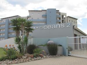 Point Village Accommodation - Ocean Two 43
