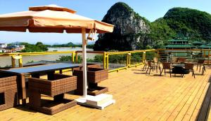 桂林觀江景客棧 (Guilin River View Inn)