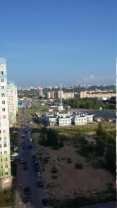 Apartments on Karla Marksa 49, Apartmány  Nižný Novgorod - big - 5