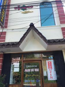 Pann Su Wai Guesthouse