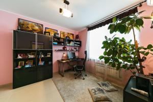 City4us Fireplace Horosho, Apartmanok  Moszkva - big - 12