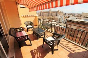 Apartment Ramon y Cajal