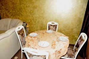 Апартаменты на Чонгарской - фото 6