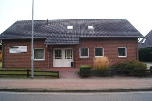 Apartment - Sauna Sinnesfreuden, Privatzimmer  Wildeshausen - big - 10