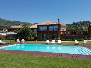 Casa de Baixo-Turismo em Espaço Rural