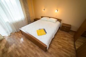 Apartment on Kuznetsova st.