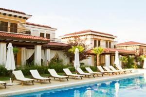 Bulgarienhus Paradise Gardens Apartments