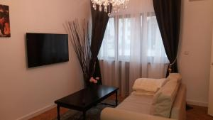 Romana Square Luxury Residence, Appartamenti  Bucarest - big - 11