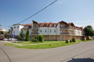Éva-Kölcsey apartman