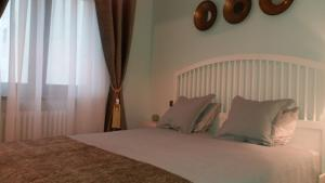 Romana Square Luxury Residence, Appartamenti  Bucarest - big - 9