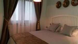 Romana Square Luxury Residence, Appartamenti  Bucarest - big - 4