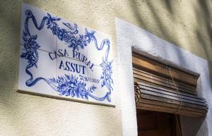 Casas Rurales Mariola y Assut, Ferienhöfe  Agres - big - 10