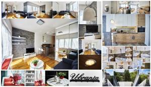 Michal Luxury City Center Apartment