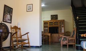 Casas Rurales Mariola y Assut, Ferienhöfe  Agres - big - 21