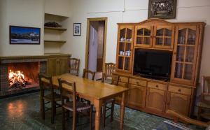 Casas Rurales Mariola y Assut, Ferienhöfe  Agres - big - 22