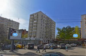 Star 8 Apartments at Zatsepsky Val