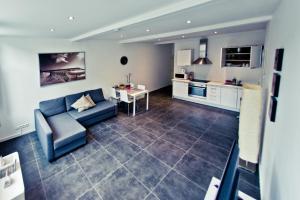 Appartement Peket Liège Centre