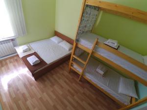 obrázek - Hostel ProletKult
