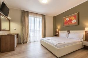 Dilo Hotel, Hotely  Tirana - big - 14