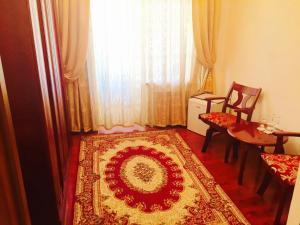 Hotel Ark MS, Hotely  Taraz - big - 12