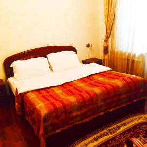 Hotel Ark MS, Hotely  Taraz - big - 14