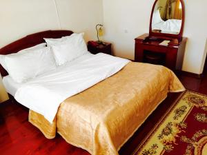 Hotel Ark MS, Hotely  Taraz - big - 20