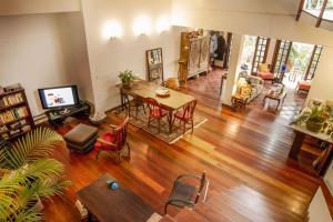 Pousada Zefa, Guest houses  Rio de Janeiro - big - 14